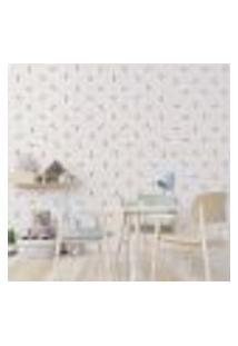 Adesivo Decorativo De Parede - Kit Com 300 Linhas - 010Kaa09