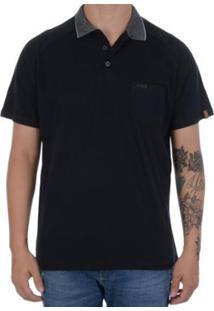 Camiseta Polo Hd Urbano Masculina - Masculino