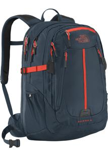 Mochila Surge Ii Charged C/ Bateria Integrada - The North Face