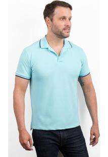 Camisa Polo 4You Azul