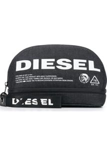 Diesel Porta-Moedas New D-Easy - Azul