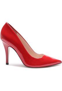 Scarpin Special Italian Red | Schutz