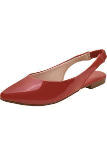 Sapato Feminino Mule Beira Rio - 4134463