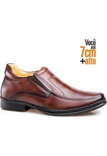 Sapato Soft Confort Alth - 9303-01