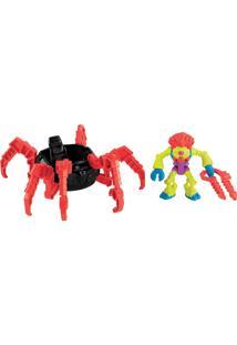 Imaginext - Figuras Do Espaço - Ion Crab Mattel