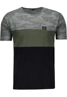 Camiseta O'Neill Especial Yardage Masculina - Masculino