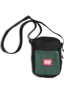 Bolsa Shoulder Bag Stonehead Verde