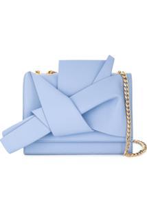 9c6de88df Bolsa Azul Laco feminina | Gostei e agora?