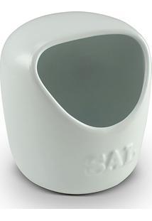 Saleiro 650G Gourmet-Mondoceram Gourmet - Branco
