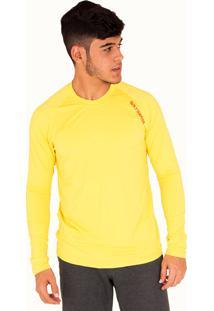 Camisa Manga Longa Masculina Colors Camiseta Uv50+ Dry Fit - Kanui