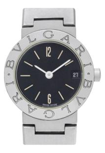 Bvlgari Relógio Bvlgari 23Mm - Black