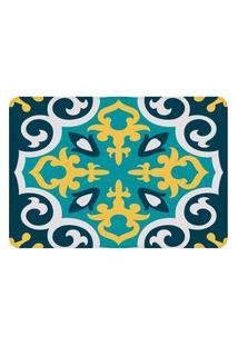 Tapete Love Decor De Sala Wevans Mandala Color Verde
