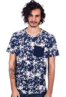 Camiseta Long Island Ml Masculina - Masculino