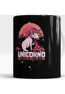 Caneca Unicorno