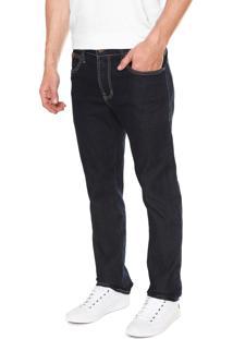 Calça Jeans Colcci Skinny Rodrigo Azul-Marinho