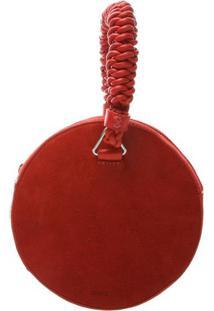 Bolsa Acamurã§Ada- Vermelhaschutz