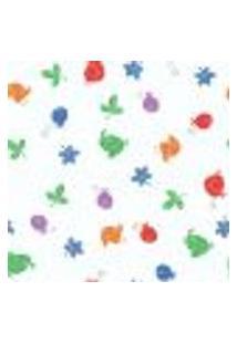 Papel De Parede Autocolante Rolo 0,58 X 3M - Infantil 1392