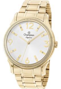 Relógio Champion Feminino Elegance Cn25832H