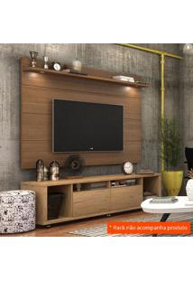 Painel Para Tv 60 Polegadas Horizon Natural 181 Cm