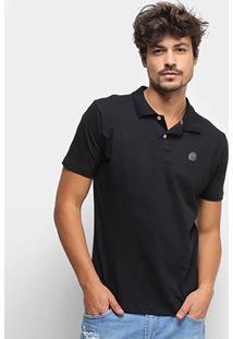 Camisa Polo Hd Polo Basic Fit Mini Logo Masculina - Masculino
