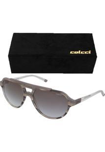 Óculos Solares Colcci Cinza