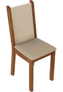 Kit 4 Cadeiras Pérola Madesa 4291