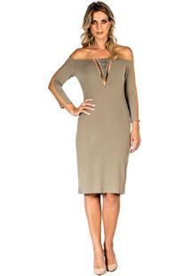 4b2d37ff79 Vestido Alphorria Moderno feminino