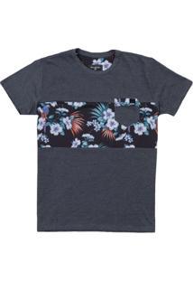 Camiseta Masculina Billabong 73 - Masculino