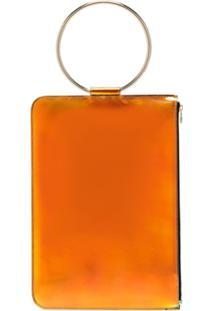 Tara Zadeh Clutch Ziva - Orange