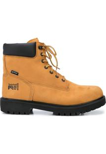 Timberland Ankle Lace-Up Boots - Marrom