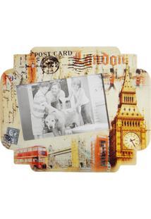 Porta Retrato Kasa Ideia Postcard 20X24Cm