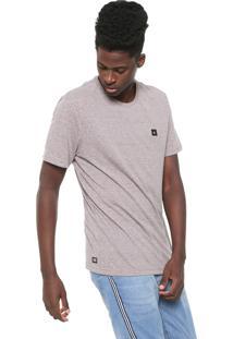 Camiseta Mcd More Core Division Cinza