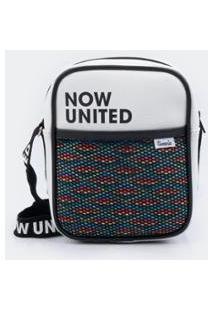 Bolsa Tweenie Feminina Mini Bag Now United - Feminino