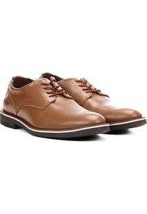 820f4ca3e ... Sapato Casual Couro Kildare Shine Masculino - Masculino