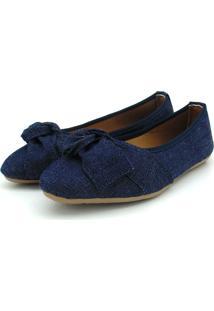 Sapatilha Atron Shoes Jeans 110
