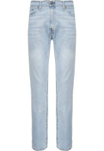 Calça Masculina 505 Regular - Azul