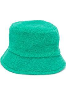 Ymc Chapéu Bucket - Verde