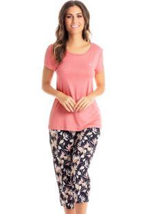 Pijama Maya Pescador
