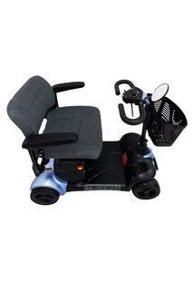Cadeira Motorizada Scooter Elétrica Scott S Portátil Ottobock