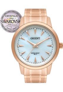 3e0c40bb5d4 ... Relógio Orient Feminino Swarovski Frss0028B1Rx