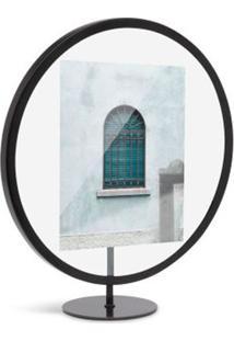 Porta Retrato Infinity 13X18 Cm Preto Umbra