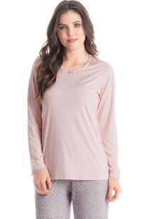 Pijama Camila Longo