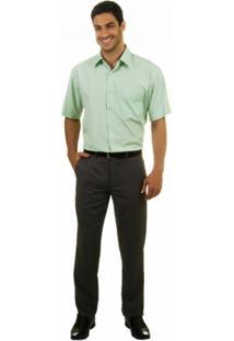 Camisa Social Colombo Masculino - Masculino