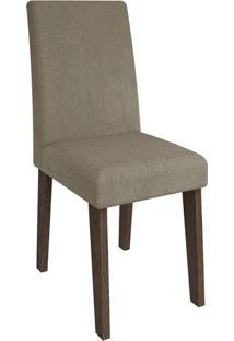 Cadeira Milena Caramelo Marrocos