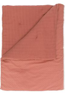 Moumout Cobertor Malo - Rosa