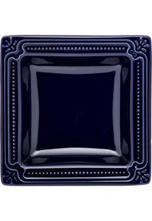 Conjunto De 6 Pratos Fundos 21X21Cm Provence Royal