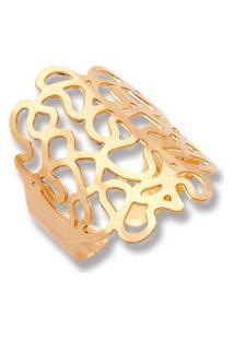 Anel Le Diamond Rute Dourado