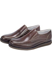 ec1e832bd Sapato Casual Conforto Sao Paulo masculino | El Hombre