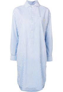 Farfetch. Polo Ralph Lauren Loose Fit Shirt Dress ... da8a8e832b0