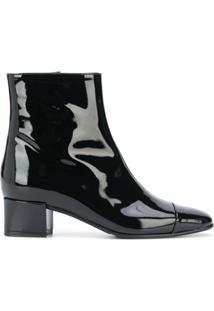 Carel Ankle Boot Estime - Preto